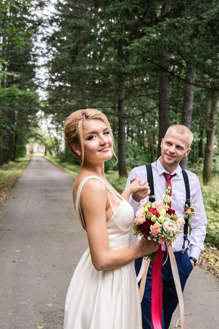 Фото 13009280 в коллекции Love & Wedding   - Фотограф Pavlova Nadi