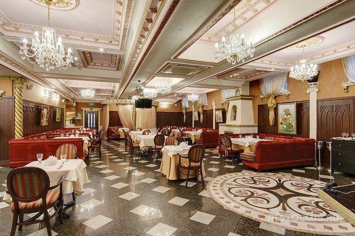 """Фото 17074946 в коллекции Интерьер ресторана - Ресторан """"Mia famiglia"""""""