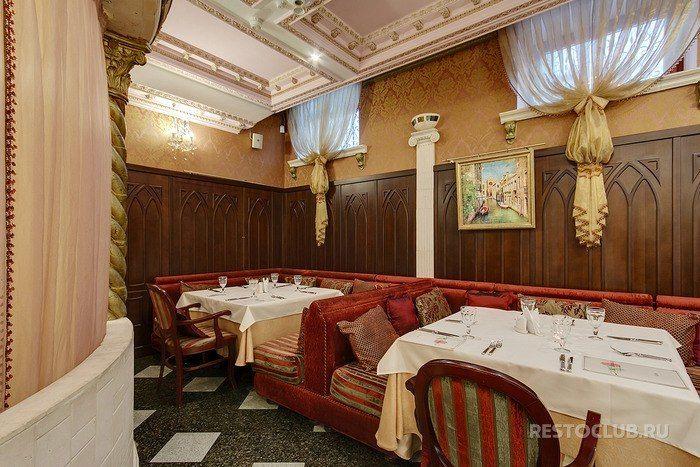 """Фото 17074960 в коллекции Интерьер ресторана - Ресторан """"Mia famiglia"""""""