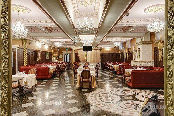 """Фото 17074980 в коллекции Интерьер ресторана - Ресторан """"Mia famiglia"""""""