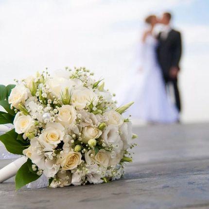 Свадебная видеосъёмка полного дня