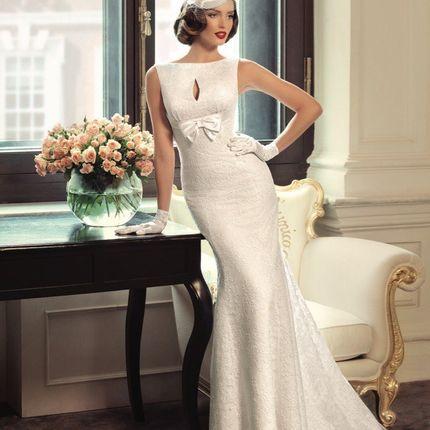 """Свадебное платье """"Галена"""""""