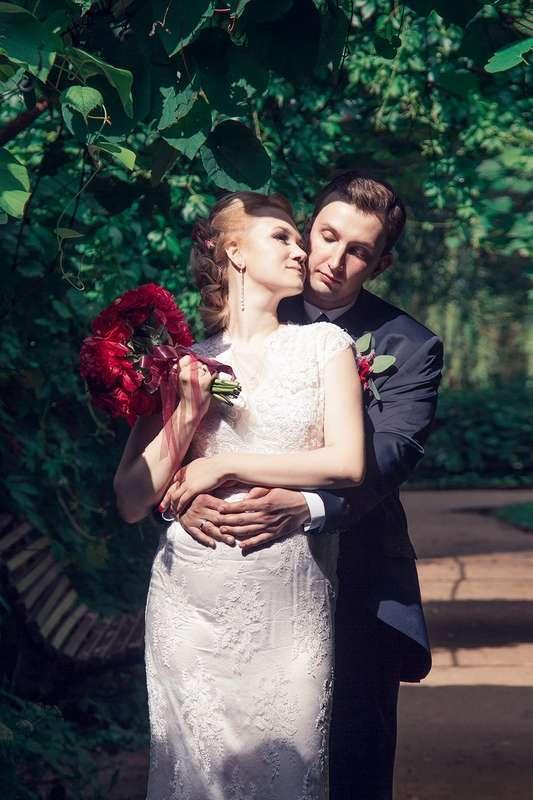 Фото 17096296 в коллекции Свадебные съемки - Фотограф Александра Вишлева
