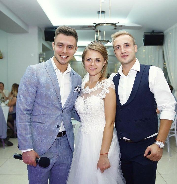 Проведение свадьбы + DJ + аппаратура (пт-сб, вс), до 6 часов
