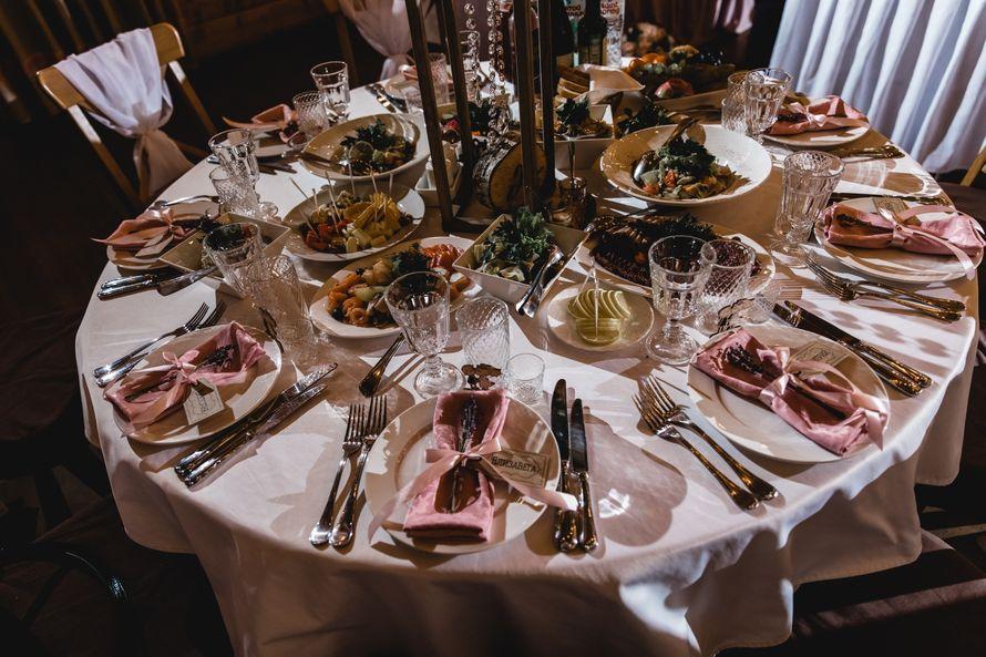"""Фото 19833063 в коллекции Портфолио - Банкетный ресторан """"Лапландия"""""""