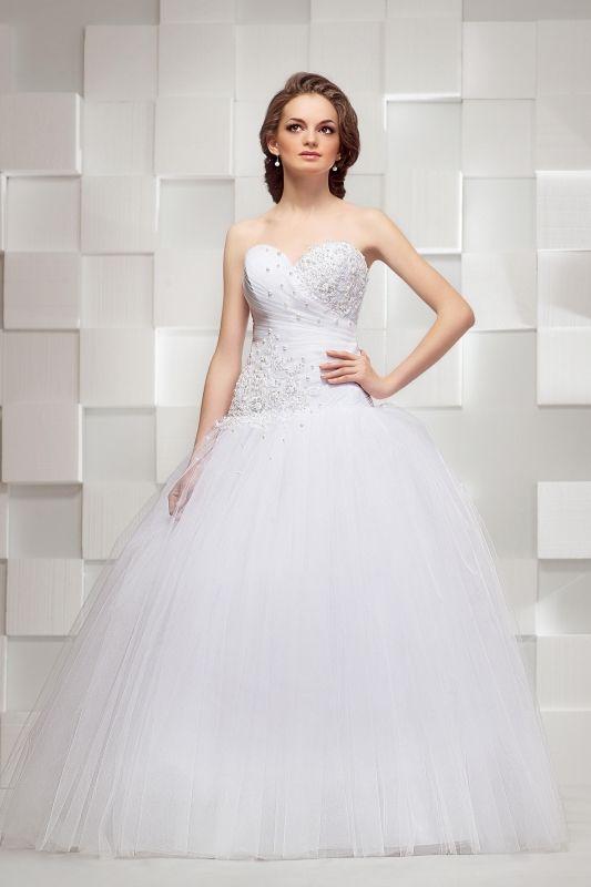 """Фото 860471 в коллекции Свадебные платья в наличии более 150 моделей!!! - Свадебное агентство """"Эксклюзив"""""""