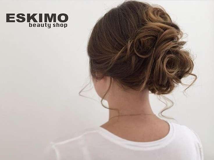 Фото 13539156 в коллекции ESKIMO beauty shop - Eskimo beauty shop - салон красоты