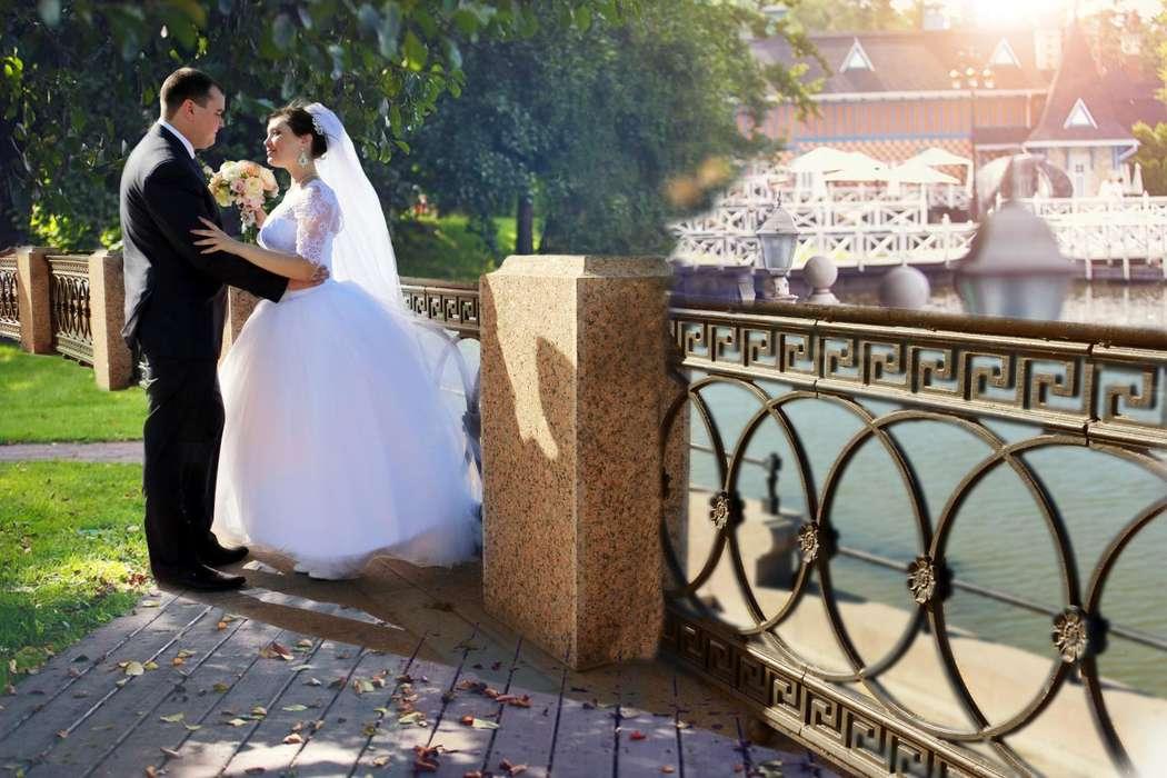 Фото 13458490 в коллекции Свадебные фотки - Видео и фотосъёмка - Александр Пугачев