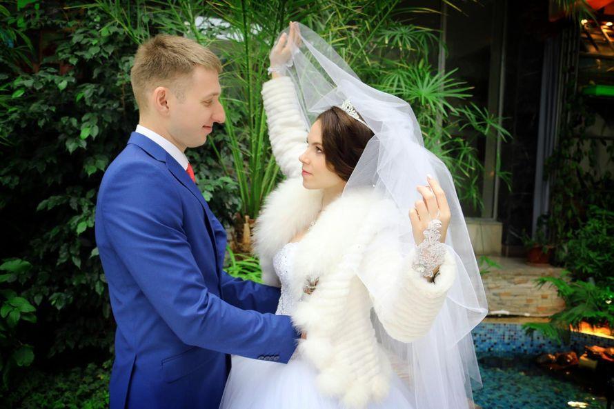 Фото 13458496 в коллекции Свадебные фотки - Видео и фотосъёмка - Александр Пугачев