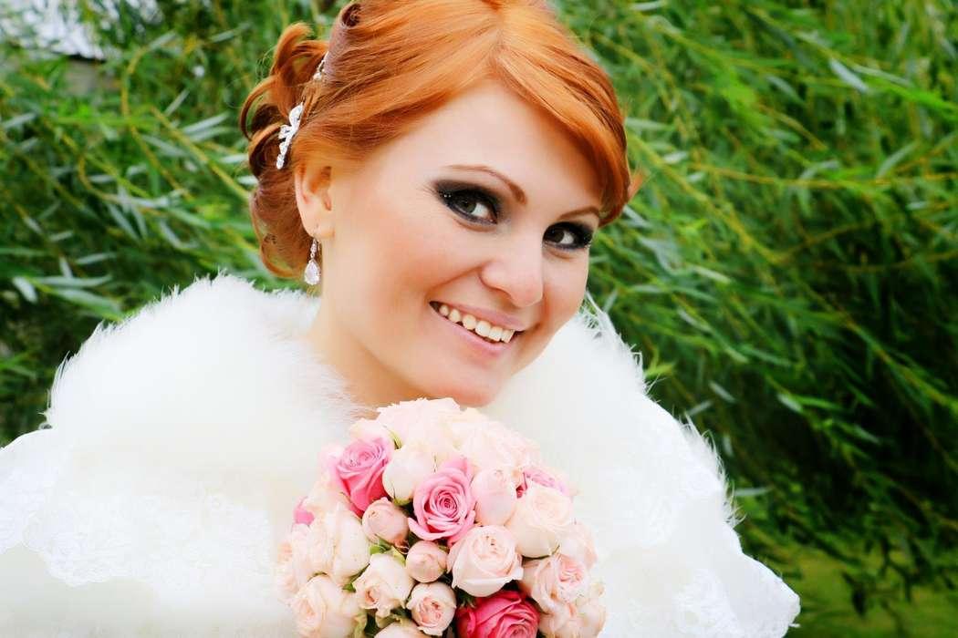 Фото 13458514 в коллекции Свадебные фотки - Видео и фотосъёмка - Александр Пугачев