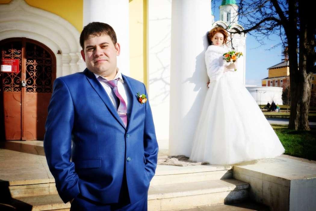 Фото 13458548 в коллекции Свадебные фотки - Видео и фотосъёмка - Александр Пугачев