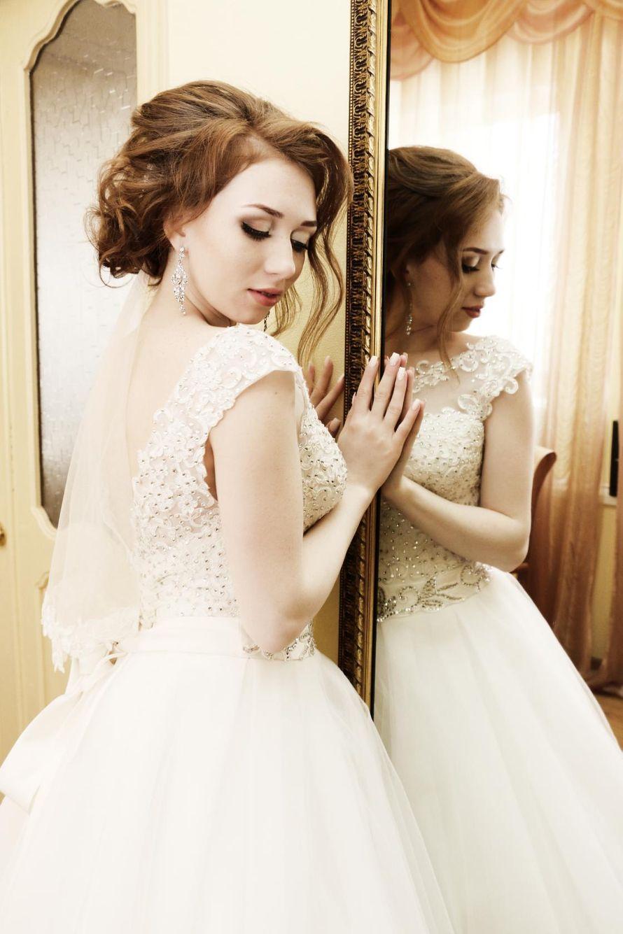Фото 13458554 в коллекции Свадебные фотки - Видео и фотосъёмка - Александр Пугачев