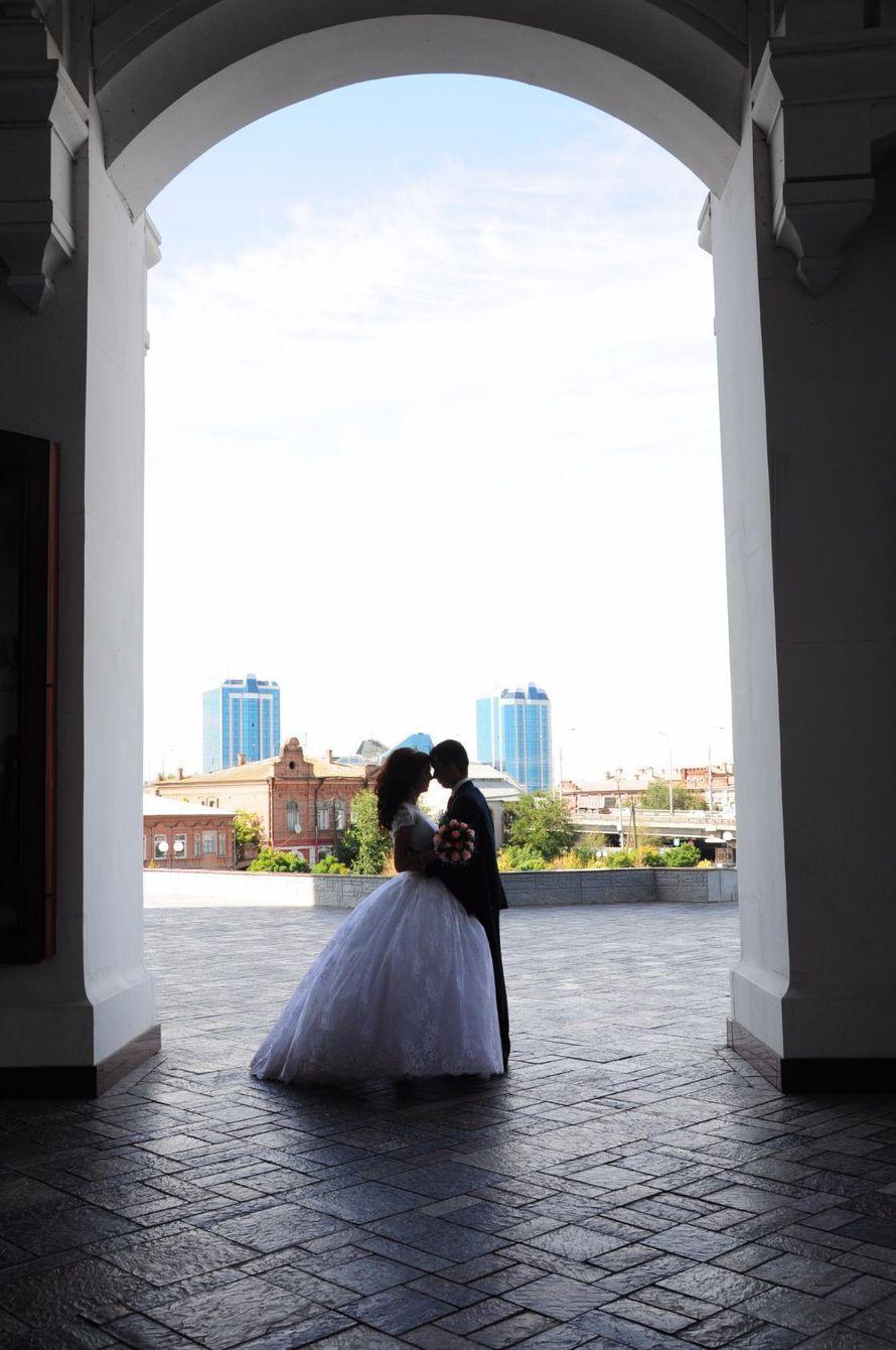 Фото 13458556 в коллекции Свадебные фотки - Видео и фотосъёмка - Александр Пугачев