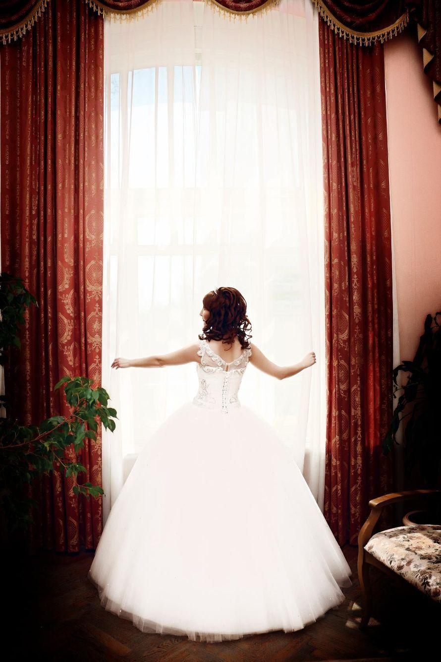 Фото 13458578 в коллекции Свадебные фотки - Видео и фотосъёмка - Александр Пугачев