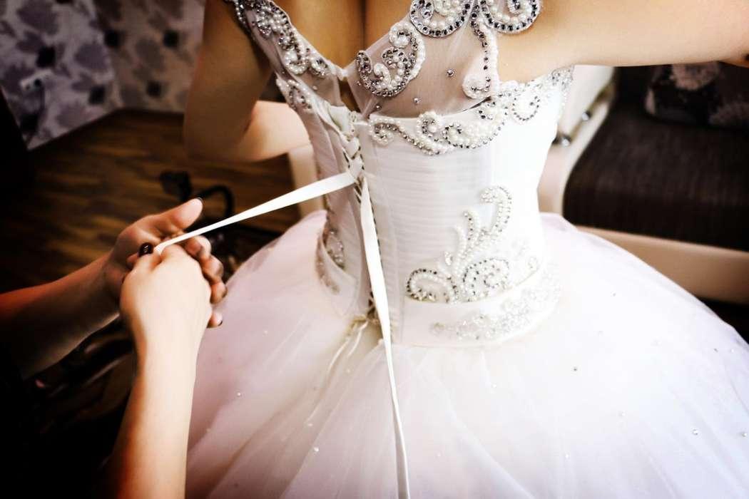 Фото 13458580 в коллекции Свадебные фотки - Видео и фотосъёмка - Александр Пугачев