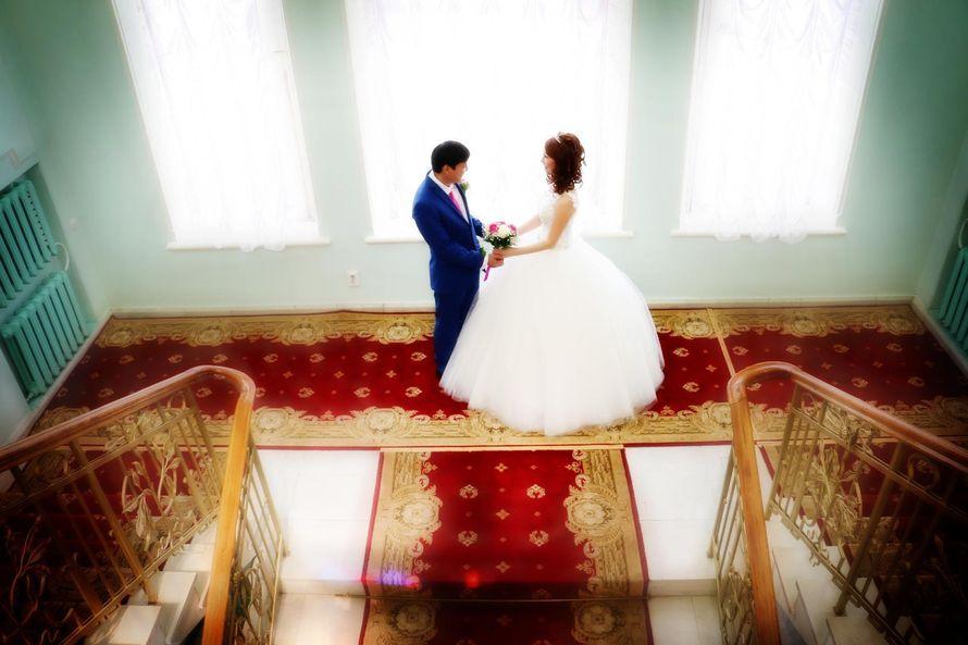 Фото 13458582 в коллекции Свадебные фотки - Видео и фотосъёмка - Александр Пугачев