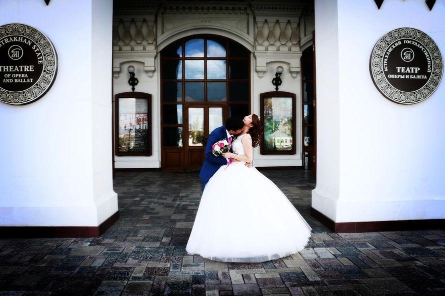 Фото 13458588 в коллекции Свадебные фотки - Видео и фотосъёмка - Александр Пугачев