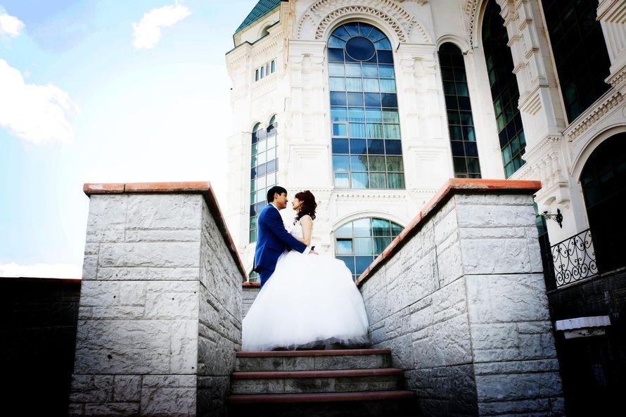 Фото 13458590 в коллекции Свадебные фотки - Видео и фотосъёмка - Александр Пугачев
