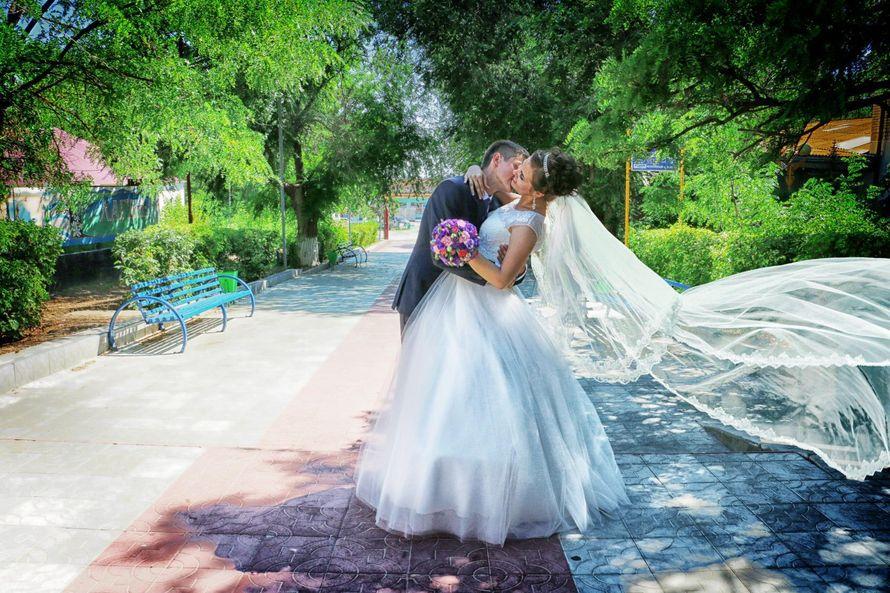 Фото 13458600 в коллекции Свадебные фотки - Видео и фотосъёмка - Александр Пугачев