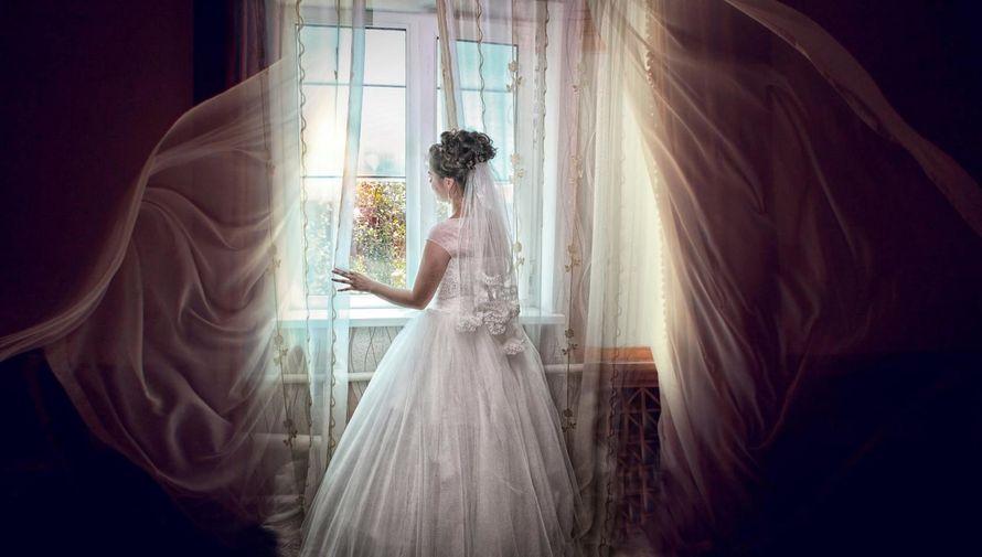 Фото 13458602 в коллекции Свадебные фотки - Видео и фотосъёмка - Александр Пугачев