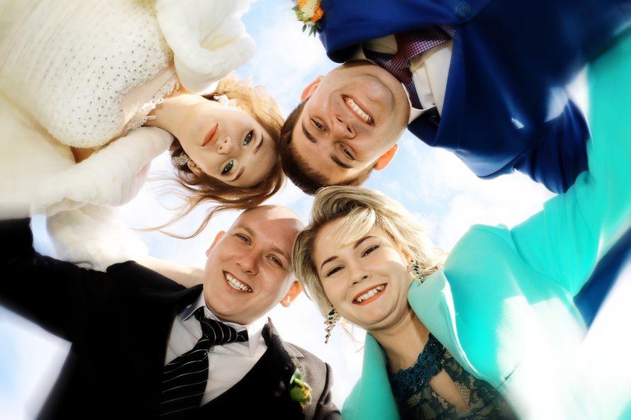 Фото 13458628 в коллекции Свадебные фотки - Видео и фотосъёмка - Александр Пугачев