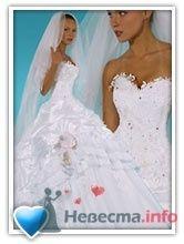 Фото 32476 в коллекции Платье моей мечты - 8 Ланочка 8