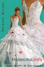 Фото 32481 в коллекции Платье моей мечты - 8 Ланочка 8