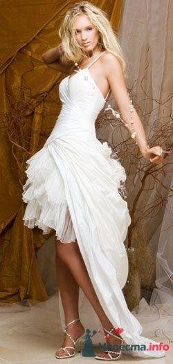 Фото 32484 в коллекции Платье моей мечты
