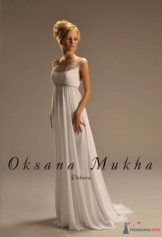 мое платье - фото 33355 Настюня