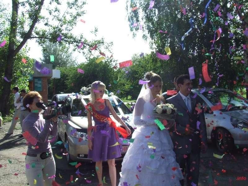 Фото 32709 в коллекции фотографиис моих свадеб - Наттка