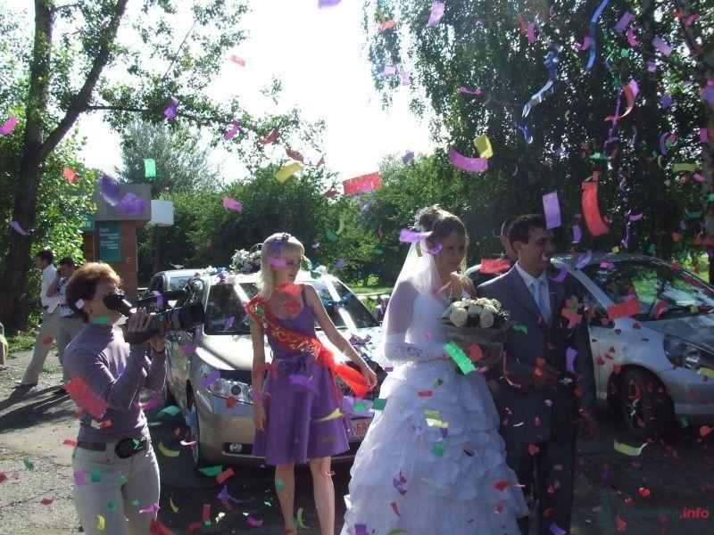 Фото 32709 в коллекции фотографиис моих свадеб
