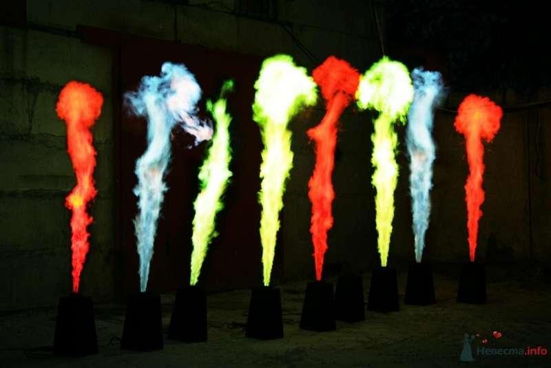"""Огненное пламя - фото 32743 """"Пиролюкс"""" - фейерверки на любой вкус"""