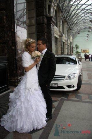 Фото 36880 в коллекции WEDDING