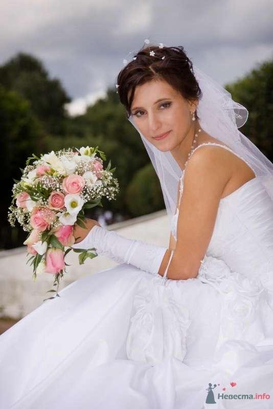 Невеста - фото 58838 margaruta