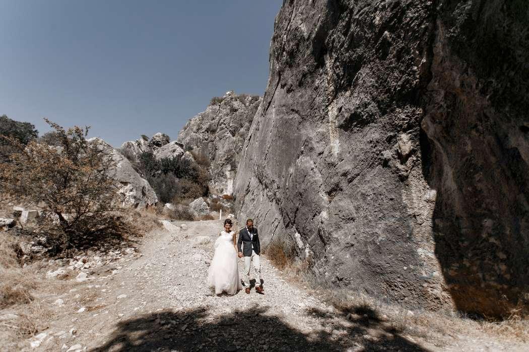 Фото 14172752 в коллекции Кипр Свадьба - Фотограф Торопов Артём