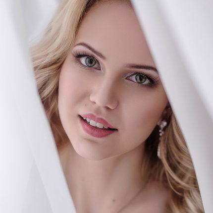 Прическа + макияж + выезд