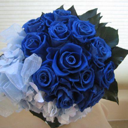 """Букет  """"Замерзшие розы"""""""