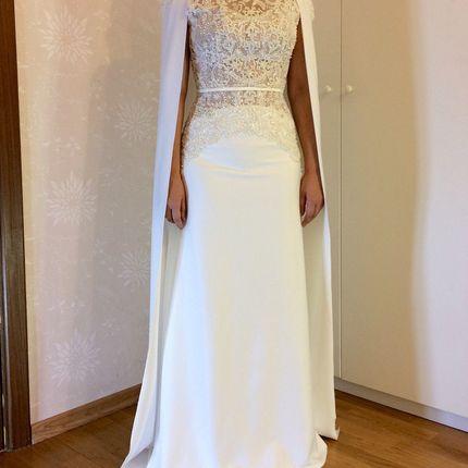 Пошив эксклюзивного платья
