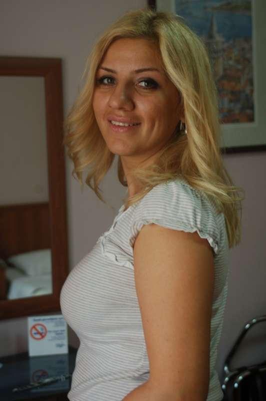 Елена - фото 508733 Свадебный стилист-визажист