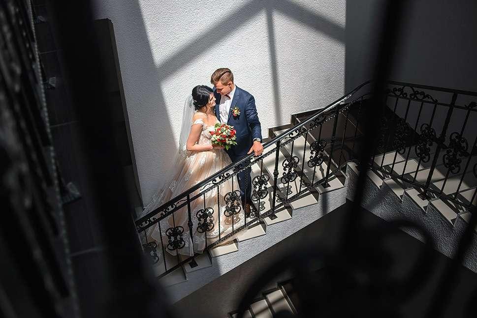 Фото 17378976 в коллекции Свадебная фотосессия - Фотограф Возняк Максим