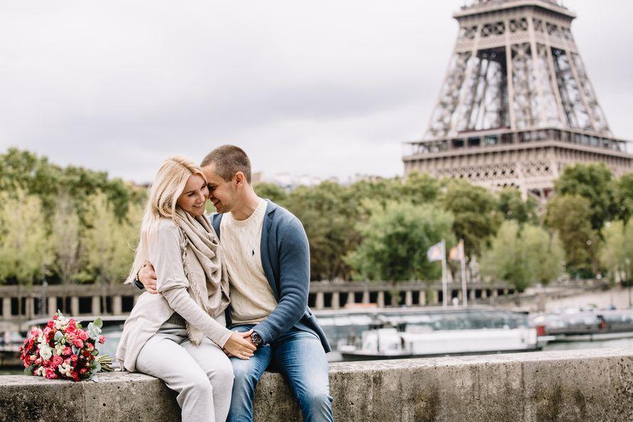 Фото 13547468 в коллекции Портфолио - Видеооператор Smile in Paris