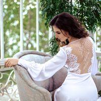 Будуарное платье спб  Флоренция