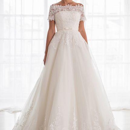 Свадебное платье арт. MS-64