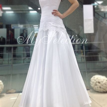 Свадебное платье арт. Гавань