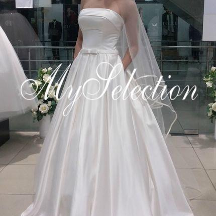 Свадебное платье арт. MS-30
