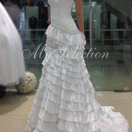 Свадебное платье, модель D-23