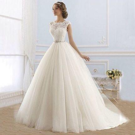 Свадебное платье, арт. MS-67