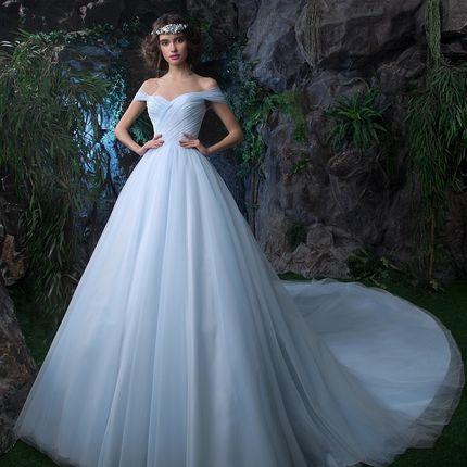 Свадебное платье, арт. MS-63