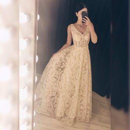 """Вечернее платье, арт. """"MV-15"""""""