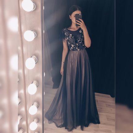 """Вечернее платье, арт. """"MV-67"""""""
